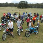 Bultaco Rally 2005