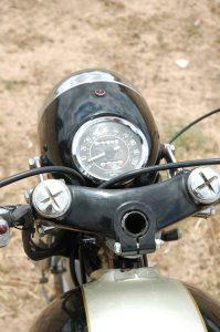 Bultaco Metralla Mk 2