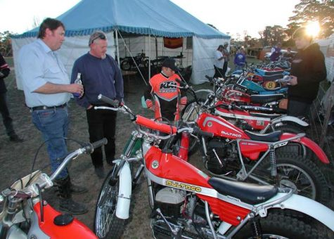 Bultaco Rally 2002